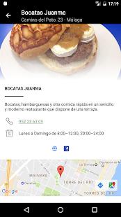 Bocatas Juanma - náhled