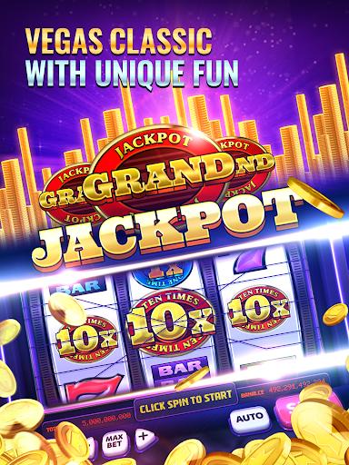 Gold Party Casino : Free Slot Machine Games apkmr screenshots 21