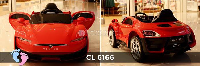 Xe hơi điện cho bé CL6166 13