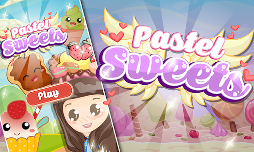 Pastel Sweets- screenshot thumbnail