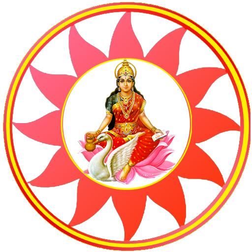 Lord Gayatri Mata Hd Wallpapers Google Play 上的应用