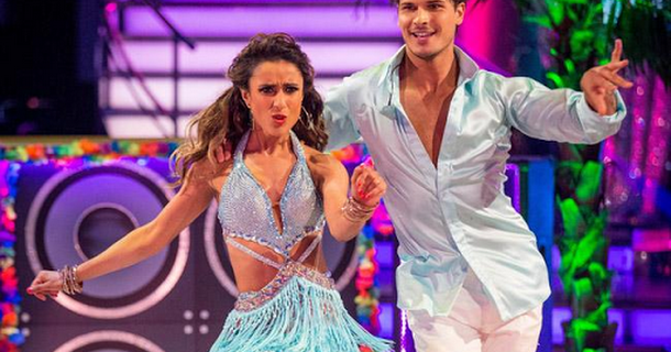 Gleb Savchenko makes Strictly Come Dancing curse claims