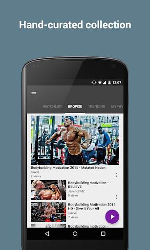 bemotiv8ed bodybuilding videos