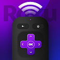 Best Roku Remote Control: Roku Cast & TV Remote icon