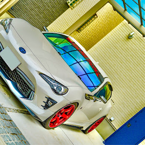 """86 ZN6 GT""""limited.high performance package""""のカスタム事例画像 Nobu with GARAGE FACEさんの2020年09月25日08:09の投稿"""