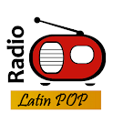 latin pop music Radio icon