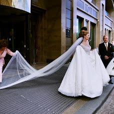 Wedding photographer Igor Shevchenko (Wedlifer). Photo of 22.09.2017