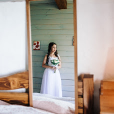 Wedding photographer Roman Shatkhin (shatkhin). Photo of 06.06.2016