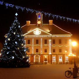 by László Nagy - Public Holidays Christmas