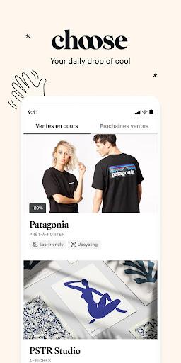 Choose 5.0.24 screenshots 1