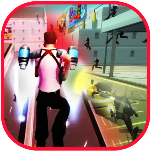 消防2重载的阴影 動作 App LOGO-硬是要APP