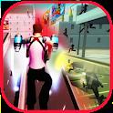 Sombras de fuego 2 Reload icon