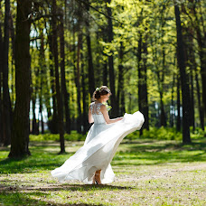 Wedding photographer Nataliya Surin (NataliaSurin). Photo of 22.05.2017