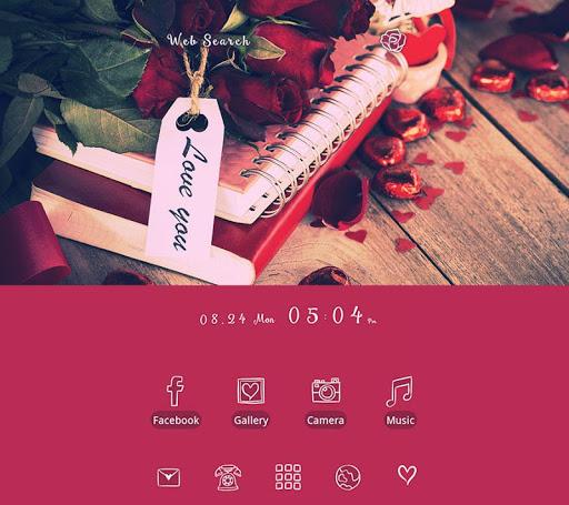 ★免费换装★爱的玫瑰