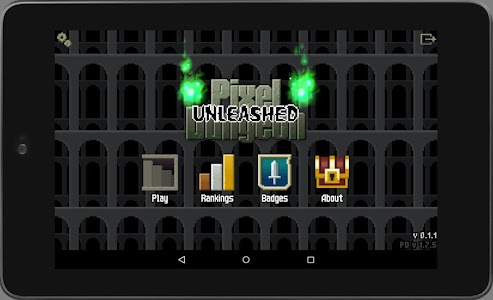 Unleashed Pixel Dungeon v0.1.8