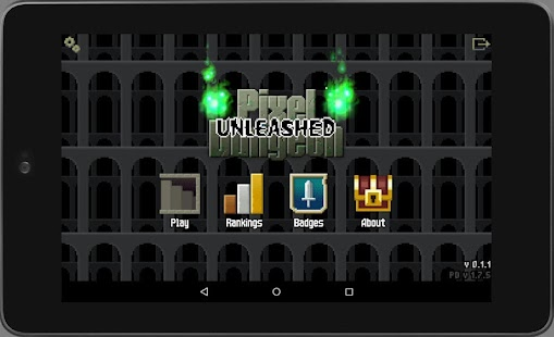Unleashed Pixel Dungeon Hack for the game