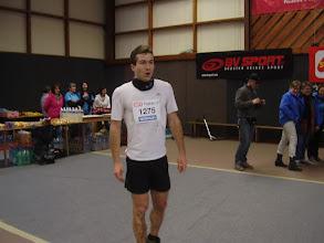 Photo: Rémi Giroud, second sur le15km00