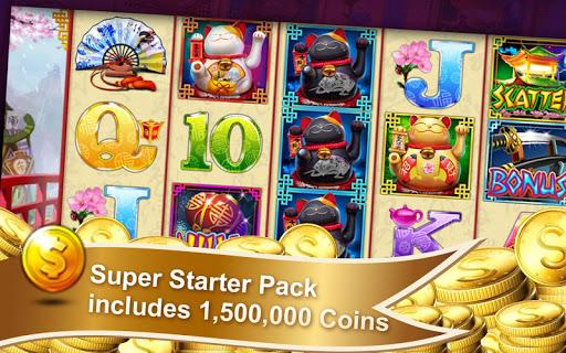 Mega Win Casino - Free Slots 1.10 3