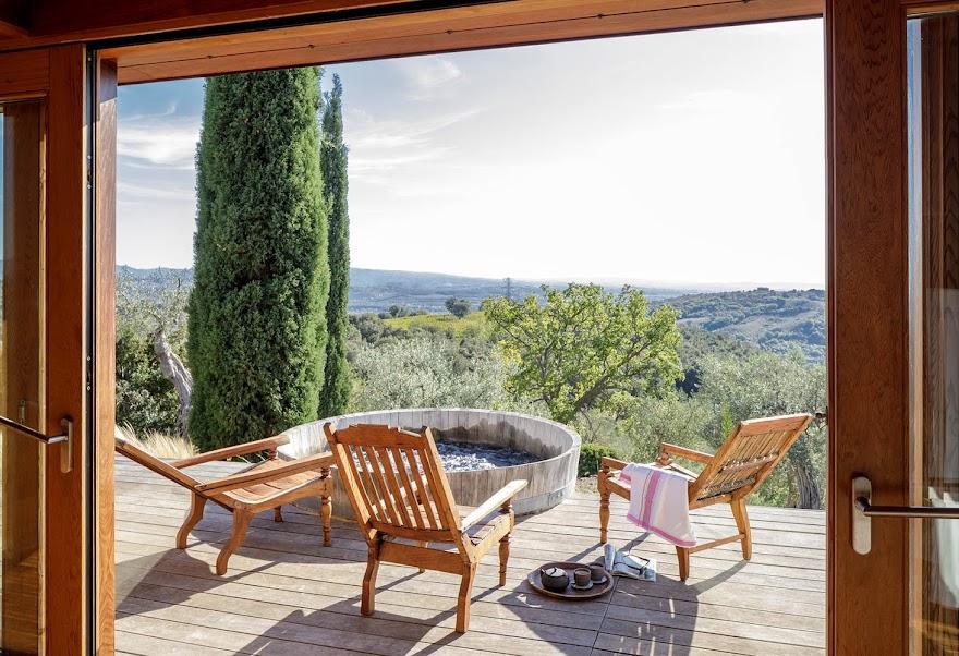 Meet The Hotelier Behind Castello Di Vicarello In Maremma In Italy