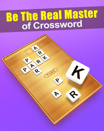 Word Cross fond d'écran 1