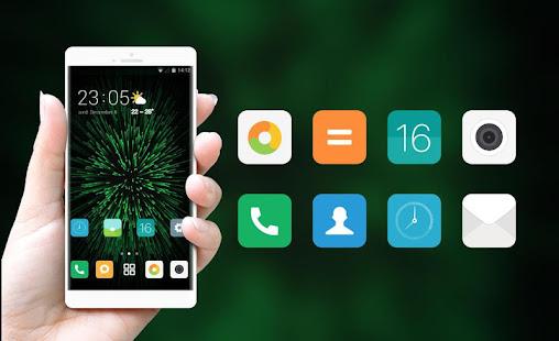 Theme For Xiaomi Black Shark 2 Hd Free Wallpaper Google Play Ilovalari