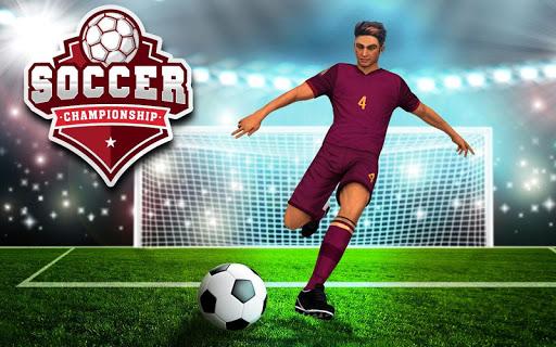 Super Soccer Boy Manager Kick: Football Star 1.0 screenshots 3
