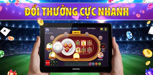 Game bai doi thuong, danh bai,lieng,xi to,mau binh Games (apk) free download for Android/PC/Windows screenshot