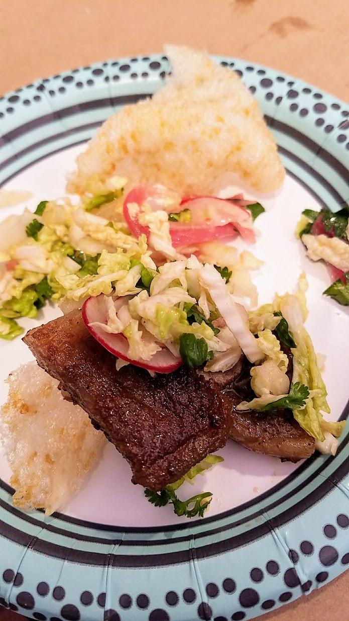 Feast Portland 2016 Grand Tasting, Durham Ranch