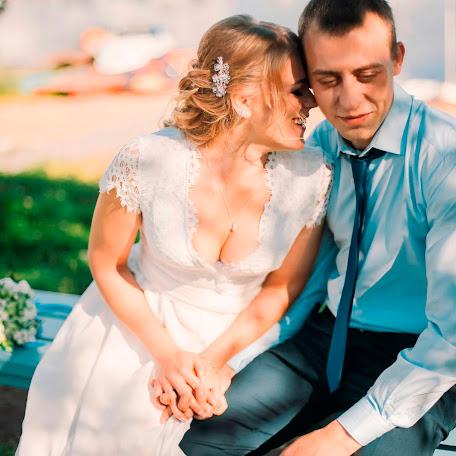 Wedding photographer Stanislav Rybnikov (rybnikov). Photo of 21.12.2016