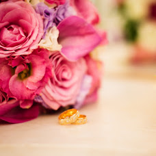 Wedding photographer Marina Molchanova (Masia). Photo of 06.08.2014