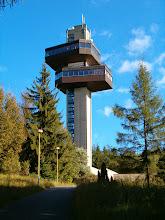 Photo: Muzeum Dukelské operace na vrchu Kýčera (579 m)