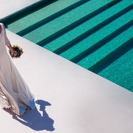 Wedding photographer Miguel Arranz (MiguelArranz). Photo of 20.09.2016