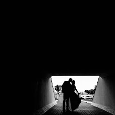 Wedding photographer Valeriy Trush (Trush). Photo of 23.09.2018