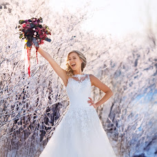Wedding photographer Irina Koroleva (fototallinn). Photo of 22.02.2018