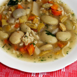 Slow Cooker Bean Soup Recipes
