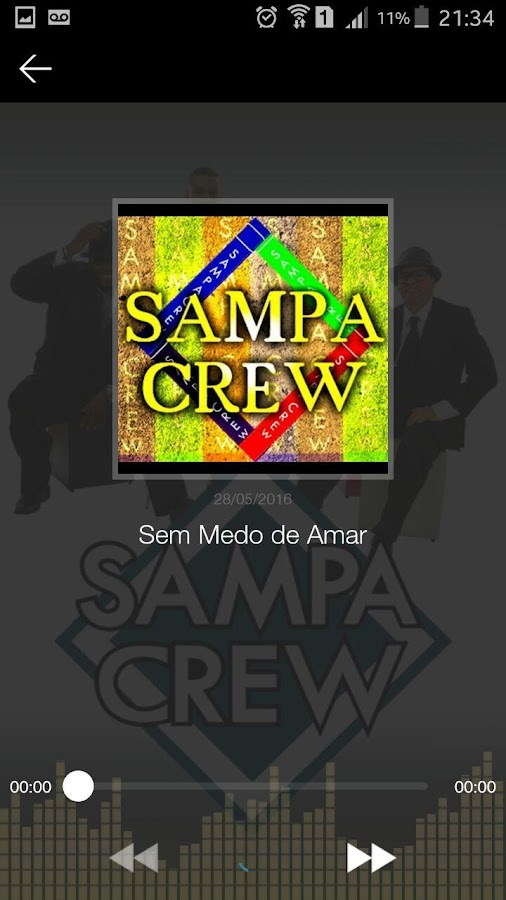 Sampa Crew- screenshot