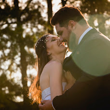 Wedding photographer Gabriel Gracia (Dreambigestudio). Photo of 10.04.2017