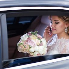 Wedding photographer Kristina Kulikova (KristiKul). Photo of 16.07.2017