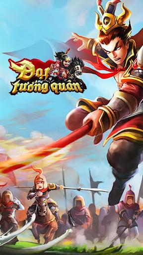 Dai Tuong Quan