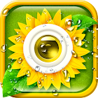 Spring Selfie Photo Frames icon