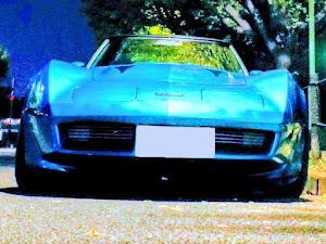 コルベット  1981年式 C3 ウレタンバンパー ワイドボディーのカスタム事例画像 冴羽  獠さんの2018年12月10日07:17の投稿