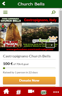 Castropignano- screenshot thumbnail