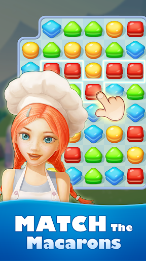 Anne's Pastry POP 1.1.2 screenshots 1