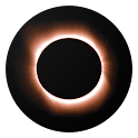 TOTAL Solar Eclipse icon