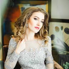 Wedding photographer Kristina Kalinina (KalininaKristina). Photo of 24.03.2017