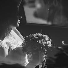 Wedding photographer Viktor Vysockiy (VikStrel). Photo of 22.11.2016