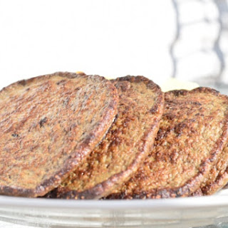 Liver Pancakes