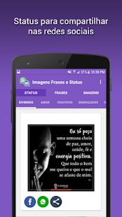 Imagens e Frases de Status - náhled