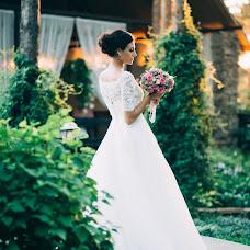 Wedding photographer Aleksey Mikhaylov (Djum). Photo of 27.09.2017
