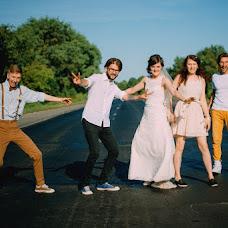 Wedding photographer Masha Frolova (Frolova). Photo of 28.09.2015